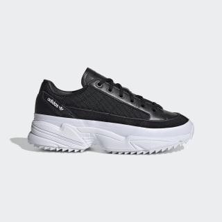 Кроссовки Kiellor core black / core black / ftwr white EF9113