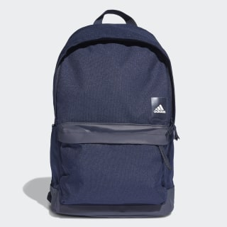 Classic Pocket Backpack Legend Ink / Legend Ink / White DT2611