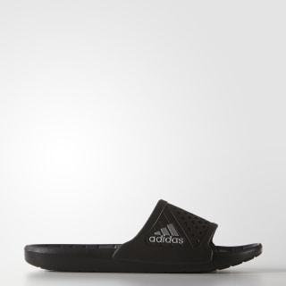 Sandalias Kyaso CORE BLACK/MATTE SILVER/CORE BLACK S78121