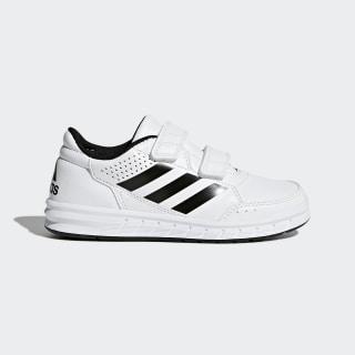 AltaSport Shoes Footwear White / Core Black / Cloud White BA7458