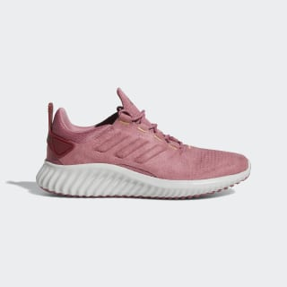 Tênis Alphabounce City Run TRACE MAROON/NOBLE MAROON/GOLD MET. B76041