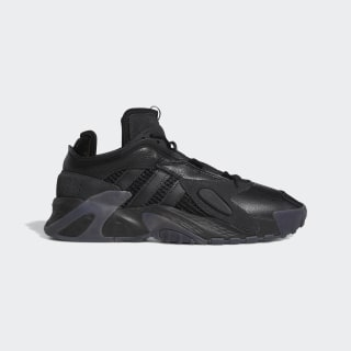 Tenis Streetball Core Black / Carbon / Grey EG8040