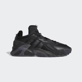 Zapatillas Streetball Core Black / Carbon / Grey EG8040