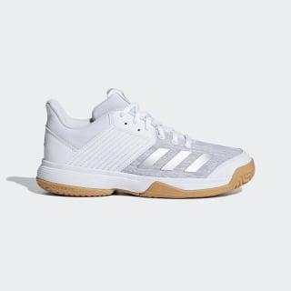 Ligra 6 Shoes Cloud White / Silver Metallic / Grey CP8909