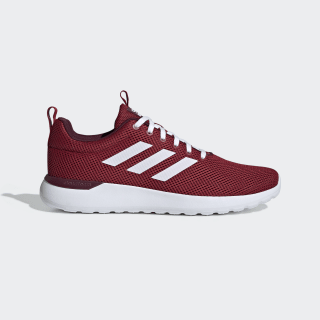 Lite Racer CLN Shoes Active Maroon / Cloud White / Maroon EE8136
