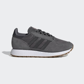 Tenis Forest Grove W grey five/carbon/TACTILE ROSE F17 EE5846