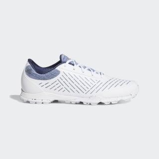 Adipure Sport 2.0 Shoes Cloud White / Silver Metallic / Tech Indigo EF6521