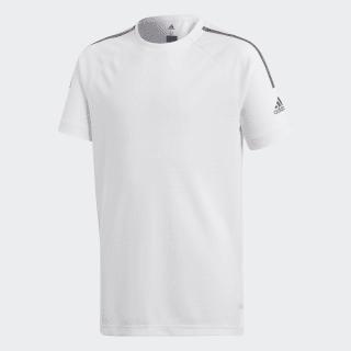 Camiseta Treino Cool WHITE/BLACK CE5789