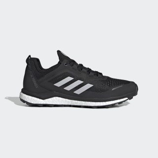 Zapatillas Terrex Agravic Flow Core Black / Grey Two / Grey Six G26101
