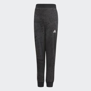 Predator Urban Pants Carbon / Black / White DV1355