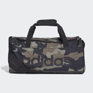 Linear Duffelbag S Black / Black / Black FL3655