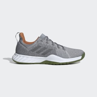 Solar LT Trainers Grey Three / Grey Five / Tech Copper DB3406