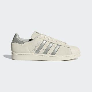 Sapatos Superstar Off White / Supplier Colour / Off White B41989