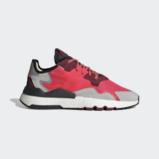 Nite Jogger sko Shock Red / Shock Red / Grey Two EE5883