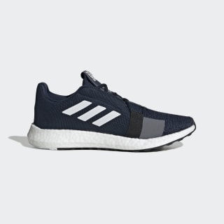 Tenis Senseboost Go Collegiate Navy / Cloud White / Core Black EF1582