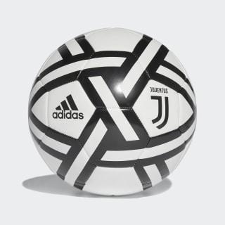 Balón Juventus 2018 WHITE/BLACK CW4158