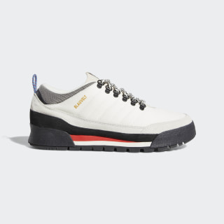 Jake Boot 2.0 Low Shoes Off White / Raw White / Core Black DB3162