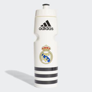 Botella de agua Real Madrid 2018 CORE WHITE/BLACK CY5617
