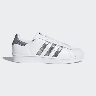 Tenis Superstar FTWR WHITE/SUPPLIER COLOUR/CORE BLACK CG5455