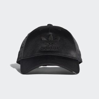 Cap Black DP0218