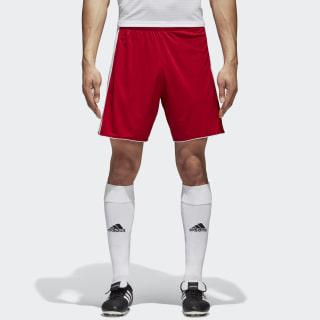 Tastigo 17 Shorts Power Red / White S99143