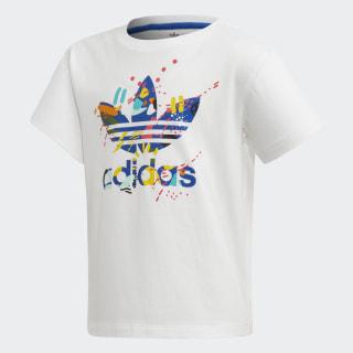 Camiseta White / Multicolor ED7779