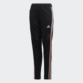 Pantaloni Tiro 19 Black / Glory Pink / Purple Tint / Yellow Tint FT8444