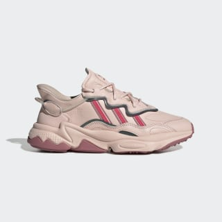 Кроссовки OZWEEGO icey pink f17 / real pink s18 / trace maroon EE5719