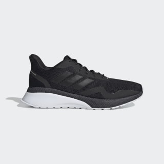 Nova Run X Shoes Core Black / Core Black / Grey Six EE9929