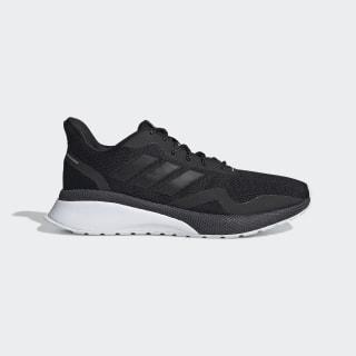 Zapatillas Nova Run X core black/core black/grey six EE9929