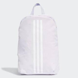 Classic 3-Stripes Backpack Purple Tint / White / White FN1000
