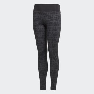 Training Brand Tight Carbon / Black DJ1089