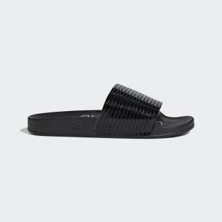 Adilette Slipper Core Black / Core Black / Ftwr White F33934