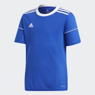 Squadra 17 Voetbalshirt Bold Blue / White S99151