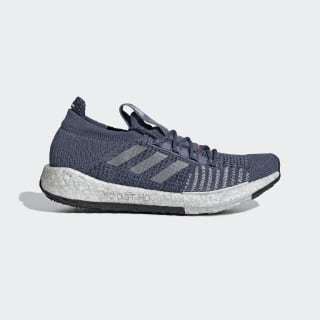Zapatillas Pureboost HD tech ink/grey/GREY ONE F17 G26936