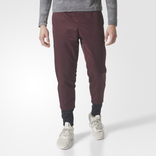 Pants ID 7/8 Storm DARK BURGUNDY F12 BS4845