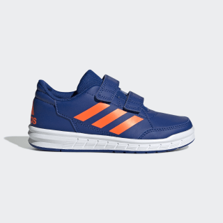 Zapatillas AltaSport collegiate royal/solar orange/ftwr white G27086