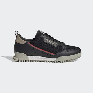 Continental 80 Baara Shoes Core Black / Glory Red / Orbit Grey EF6770