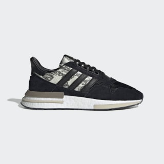 ZX 500 RM Shoes Core Black / Core Black / Cloud White BD7924