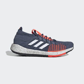 Pulseboost HD Shoes Tech Ink / Grey One / Collegiate Navy G26933