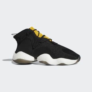Crazy BYW Shoes Core Black / Carbon / Bold Gold BD8009