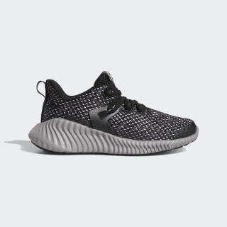 Alphabounce Instinct Shoes Core Black / Cloud White / Grey F33973