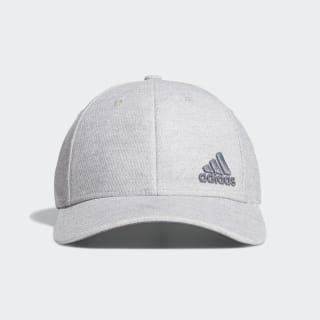 Release Plus Stretch Fit Hat Light Grey CK1707