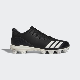 Icon 4 MD Cleats Core Black / Running White / Carbon CG5258
