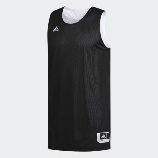 Jersey Reversible Crazy Explosive Black / White CD8699
