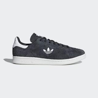 Stan Smith Shoes Carbon / Cloud White / Crystal White B37902