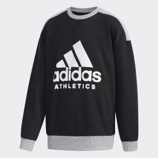 Sport ID Sweatshirt Black EC9235