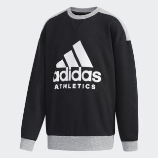 Sweat-shirt Sport ID Black EC9235