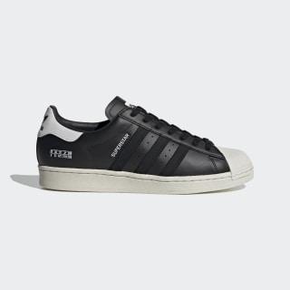 Superstar Schuh Core Black / Core Black / Off White FV2809