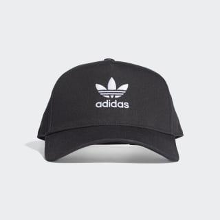 Adicolor Trucker Hat Black ED8704
